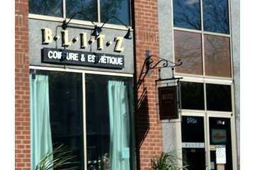 Blitz Coiffure Inc