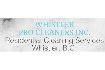 Whistler Pro Cleaners INC.