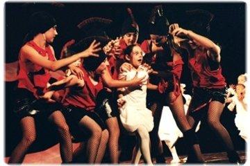 Le Ballet Théâtral de Montréal à Montréal: Spectacle de fin d'année