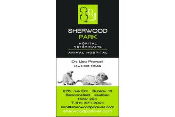 Hôpital Vétérinaire Sherwood Park