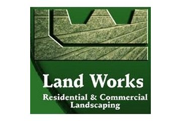 Land Works Landscaping Ltd.
