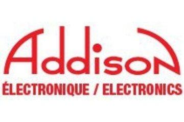 Addison Electronique Ltée à Montréal
