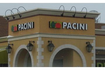 Restaurants Pacini à Brossard