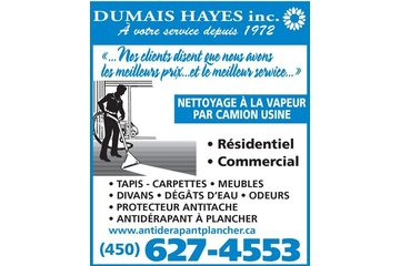 Dumais Hayes Inc in Laval