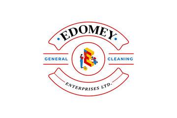 Edomey Enterprises Ltd. General cleaning