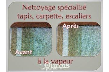 Solonet à Saint-Jean-sur-Richelieu: nettoyage carpettes