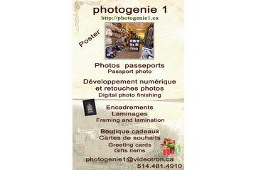 Photogénie One in Montréal