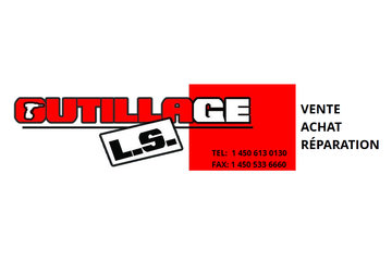 Outillage L.S