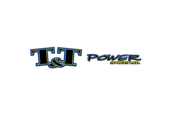T & T Power Sports Ltd
