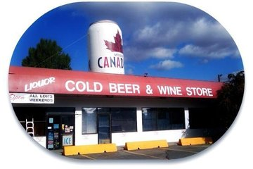 Northbridge Liquor, Beer & Wine Store