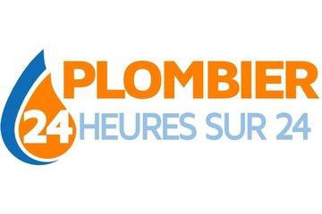 Plombier 24h Montreal