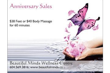 Beautiful Minds Wellness Centre