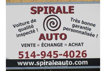 AUTO SPIRALE AUTO à Montr?al: (( 40 ANS D'EXPÉRIENCE À VOTRE SERVICE !! ))