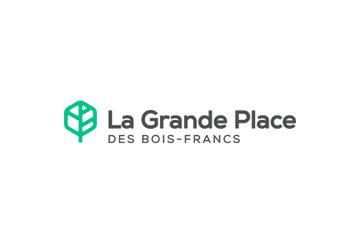 La Grande Place Des Bois-Francs Inc