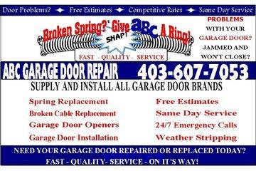 ABC Garage Door Repair