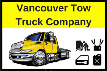 Vancouver Tow Truck Company