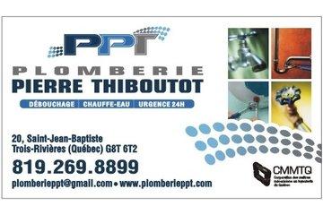Plomberie Pierre Thiboutot