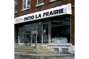 Patio La Prairie