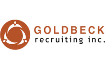 Goldbeck Recruiting Inc in Vancouver