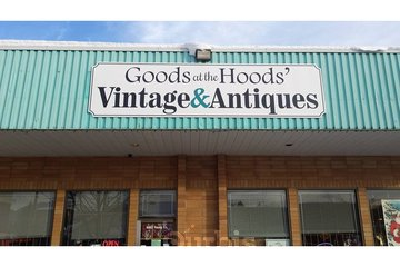 Goods at the Hoods' Vintage & Antiques
