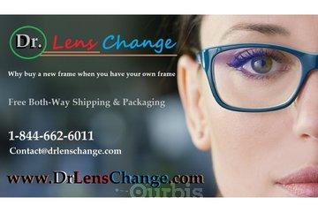 Dr. Lens Change