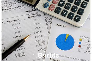 BottomLine Bookkeeping