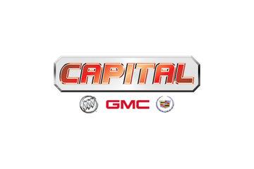 Capital GMC Buick Cadillac in Regina