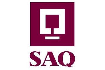 SAQ in Saint-Luc