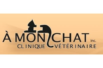 A Mon Chat Clinique Vétérinaire in Boucherville