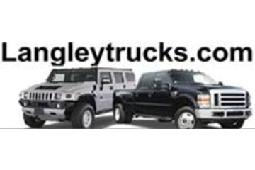 Surrey trucks Ltd Used Dodge Chevrolet Ford GMC gas diesel lifted sales loan bad credit