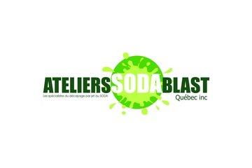 Ateliers Sodablast Québec Inc