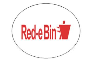 Red E Bin Victoria