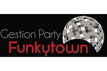 Disco Mobile Gestion Party Funkytown