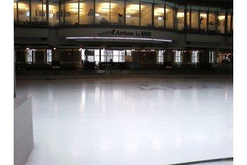Atrium Le 1000 de la Gauchetière bureau 610 in Montréal