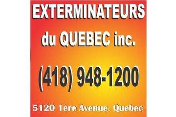 Exterminateurs du Québec Inc