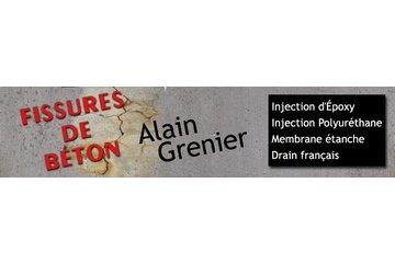 Fissure De Béton Alain Grenier in Saint-Constant: Source: official website