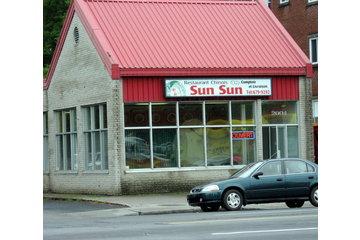 Restaurant Sun Sun