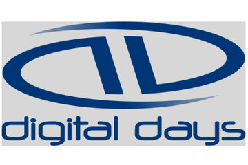 Digital Days Inc - L'Ère Numérique Inc in Montréal: Digital Days Inc