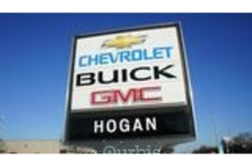 Hogan Chev Olds in Scarborough