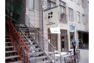 Suite 88 Chocolatier à Montréal