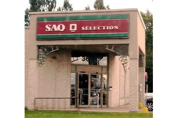 SAQ in Greenfield Park