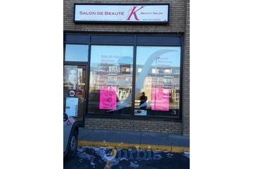 K Beauty Salon in Brossard