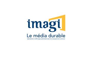 Le Groupe Imagi (Affichage Autobus/Abribus)