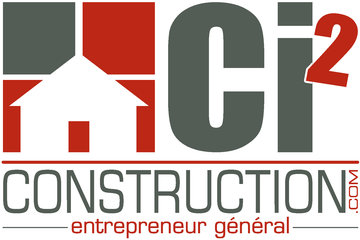 Ci2 Construction inc. in Mascouche: Logo d'entreprise