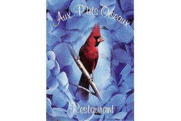 Restaurant Aux P'tits Oiseaux 2003