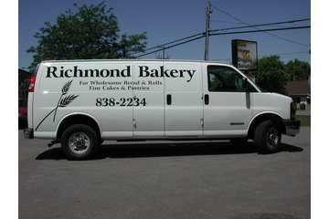 Dale Image & Display Solutions in Stittsville: Vehicle Graphics - Vinyl