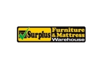 Surplus Furniture & Mattress Warehouse in Saskatoon