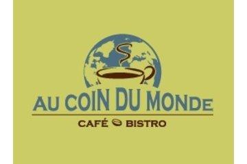 Au Coin du Monde