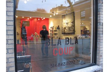 Bla Bla Coup' Atelier De Coiffure