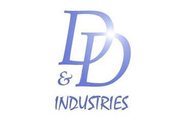 D & D Industries (Présentoirs)